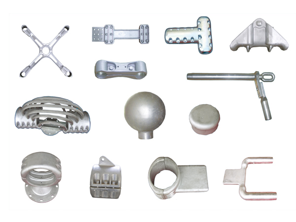Substation Accessories
